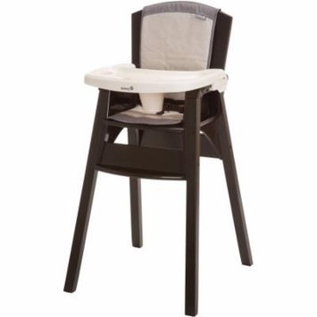 Safety 1st Wood High Chair, Beaumont