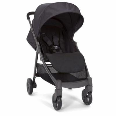 Armadillo Stroller - Black Licorice