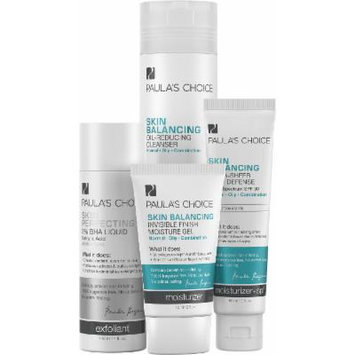 Paula's Choice SKIN BALANCING Essential Kit - Essential Kit