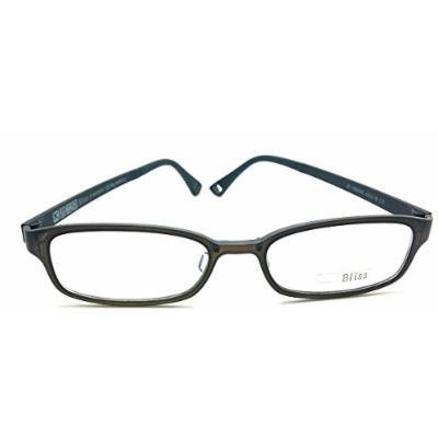 Bliss Prescription Eye Glasses Frame Ultem Super Light, Flexible 3008 C5