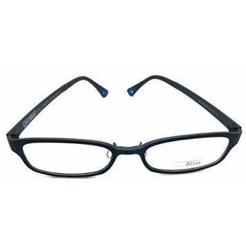 Bliss Prescription Eye Glasses Frame Ultem Super Light, Flexible 3008 C2