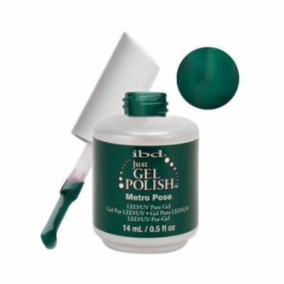 IBD Just Gel Soak Off Nail Polish, METRO POSE, G57083