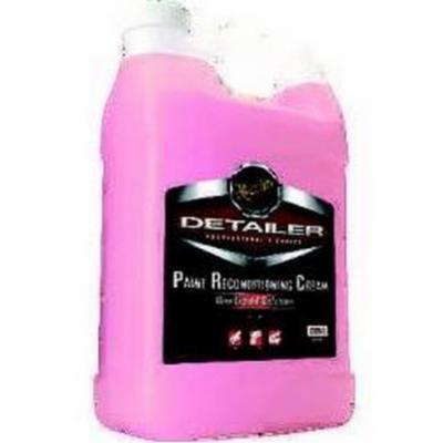 Meguiars D15101 Paint Reconditioning Cream - Gallon
