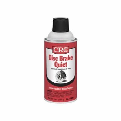 CRC Disc Brake Quiet, 9 Wt Oz