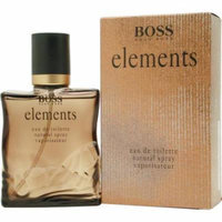 Elements Edt Spray 1.6 Oz By Hugo Boss