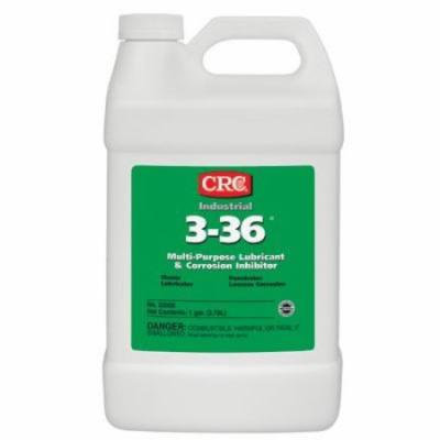 3-36 Multi-Purpose Lubricant ; Corrosion Inhibitors - 03006 SEPTLS12503006