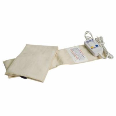 Analog electric moist heat pad, medium (18 x 14