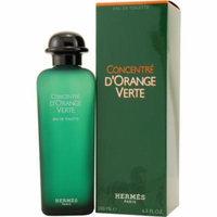 Hermes D'orange Vert Concentre Edt Spray 6.5 Oz By Hermes