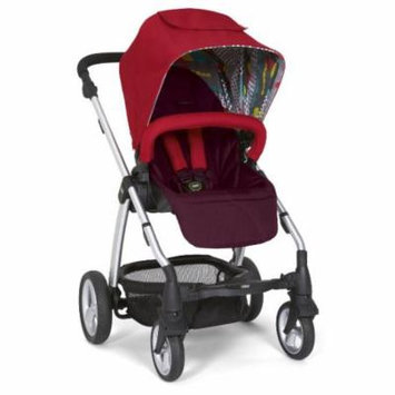 Mamas and Papas Sola 2 Bright Red Complete