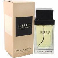 Carolina Herrera Chic EDT Spray, 3.4 fl oz