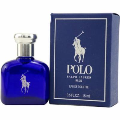 Polo Blue Edt .5 Oz By Ralph Lauren