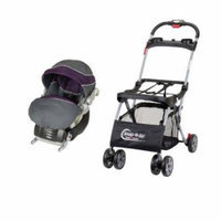Baby Trend Snap N Go EX Universal with Car Seat - Elixer