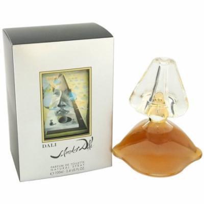 Salvador Dali for Women Parfum de Toilette Spray, 3.4 oz