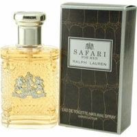 Safari Edt Spray 2.5 Oz By Ralph Lauren