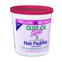 Olive Oil Girls Organic and Root Stimulation Hair Pudding