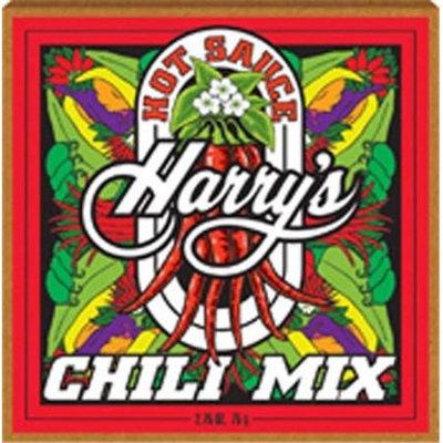 Hot Sauce Harry's Hot Sauce Harrys HSH8027 Hot Sauce HARRYs Championship CHILI MIX - 2.75oz