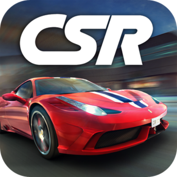 NaturalMotion CSR Racing