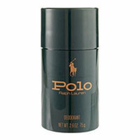 Polo By Ralph Lauren, Deodorant Stick - 2.6 Oz