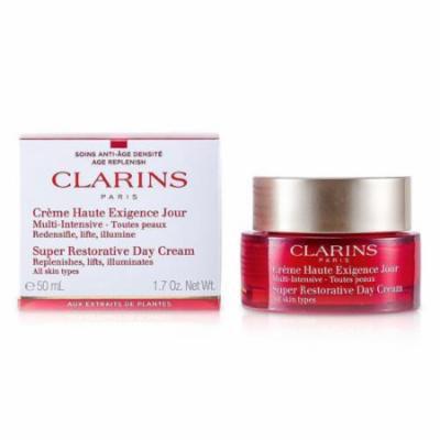 Clarins Super Restorative Day Cream--50Ml/1.7Oz By Clarins