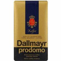 Dallmayr Prodomo Roasted Ground Coffee, 8.8 oz, (Pack of 12)
