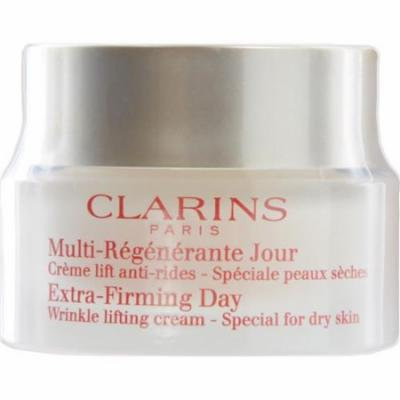 Clarins New Extra-Firming Day Wrinkle Lifting Cream - Special For Dry