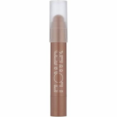 FLOWER Beauty Eyes on the Prize Eyeshadow Chubby, EC7 On Taupe of the World, 0.09 oz