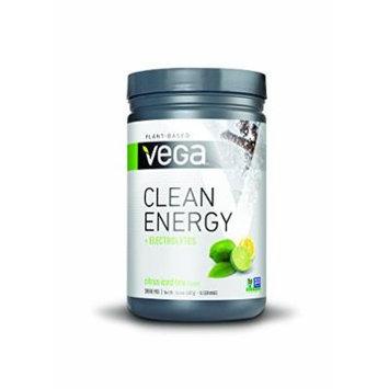 Vega Clean Energy US Citrus Iced Tea (14.4 oz)