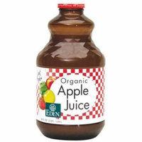 Eden Organic Apple Juice, 64 fl oz