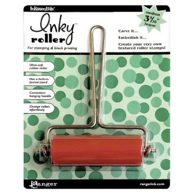Ranger Inkssentials Medium Inky Roller Brayer