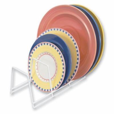 Better Houseware 3-Section Plate Rack