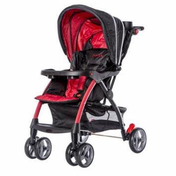 Dream On Me Maldives Lightweight Stroller, Red