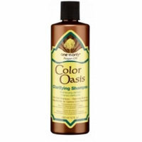 One N' Only Argan Oil Color Oasis Clarifying Shampoo, 12 oz