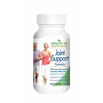 Health to Happiness Joint Support Formula, 2 Ounce