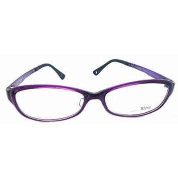 Bliss Prescription Eye Glasses Frame Ultem Super Light, Flexible 3016 C4