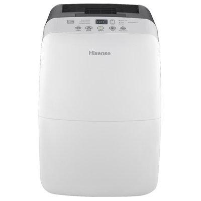 Hisense - 35-pint Dehumidifier