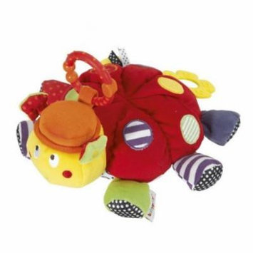 Mamas and Papas Activity Toy Ladybird