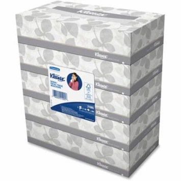 Kimberly-Clark Facial Tissue - 2 Ply - 8.40