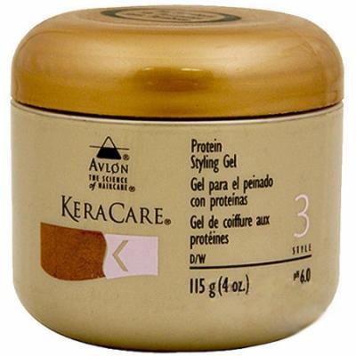 KeraCare Protein Style Gel, 4 fl oz