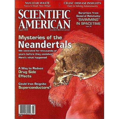 Kmart.com Scientific American Magazine - Kmart.com