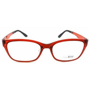 Bliss Prescription Eye Glasses Frame Ultem Super Light, Flexible 3007 C25