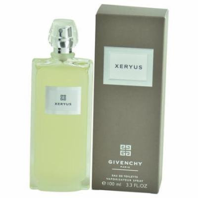 Xeryus Edt Spray 3.3 Oz (New Packaging) By Givenchy