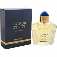 Boucheron Jaipur Homme Eau de Toilette Spray for Men, 1.7 fl oz