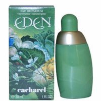Cacharel Eden for Women Eau de Parfum Spray, 1 oz