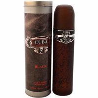 Cuba Cuba Black EDT Spray, 3.3 oz