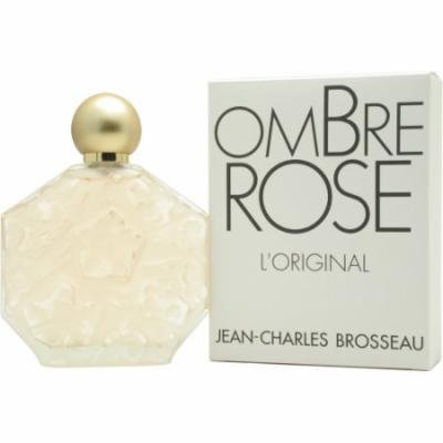 Ombre Rose Edt 6 Oz By Jean Charles Brosseau