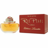 Red Pearl Eau De Parfum Spray 3.4 Oz By Paris Bleu