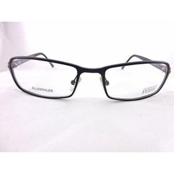 FERRE Special Shape eyeglasses frame, Black eyeglasses, Mod. GF11901