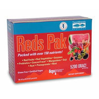 Trace Minerals Research Reds Pack, 6.6 Pound