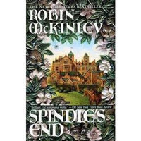 Spindle's End (Reissue) (Paperback)