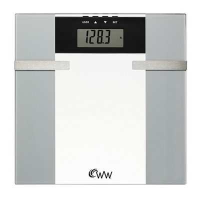 Weight Watchers Body Fat Scale